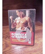 Bowflex Trainer Interactive Fitness Training Software CD, from 2003 for ... - $7.95