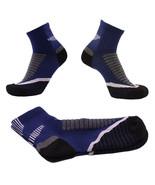 Men's Women Socks Soccer Baseball Football Basketball Sport Ankle Socks ... - $8.69