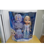Disney Frozen Southern Lights Elsa Doll  - $45.00