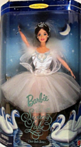 """Barbie Swan Queen from Swan Lake 12"""" Collector Edition Doll [Brand New] - $53.45"""