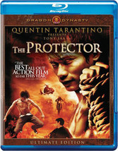 Protector (Blu-ray/Ws/Dolby 5.1/Eng-Sp-Sub/Dolby 5.1/2006)