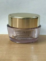 Estee Lauder Resilience Lift Firming/Sculpting Face Neck Creme SPF15 0.5... - $19.79