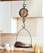 Decorative Antiqued Farmhouse Scale - $53.15