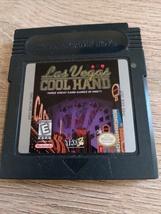 Nintendo GameBoy Las Vegas: Cool Hand image 1