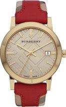 Burberry BU9017 Womens Watch - $547.42 CAD