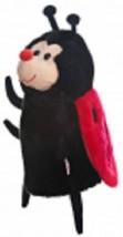 Ladybug  Daphne Golf Head Cover Hybrid/Utility - $15.79
