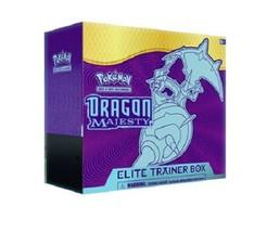Pokémon Elite Trainer Box, Dragon Majesty - $40.34