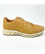 Asics Gel-Quantum 360 4 LE Carmel Brown Mens Running Shoes 1021A105 200 - $74.95+