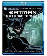 Batman: Gotham Knight [Blu-ray] - $2.95