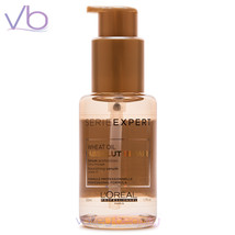 L'Oréal Professionnel Serie Expert Absolut Repair Wheat Oil Serum, 50ml - $18.00