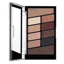 wet n wild Color Icon Eyeshadow 10 Pan Palette, Nude Awakening, 0.3 Ounce - $6.64
