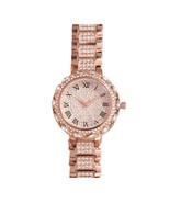 Women's Casual Quartz Leather Band Strap Watch Round Analog Wrist Watch ... - $9.79