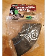 "Maxpower Precision Parts 6"". Self Healing Wheelbarrow Tube With Slime Se... - $19.49"