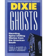 Dixie Ghosts - $9.95
