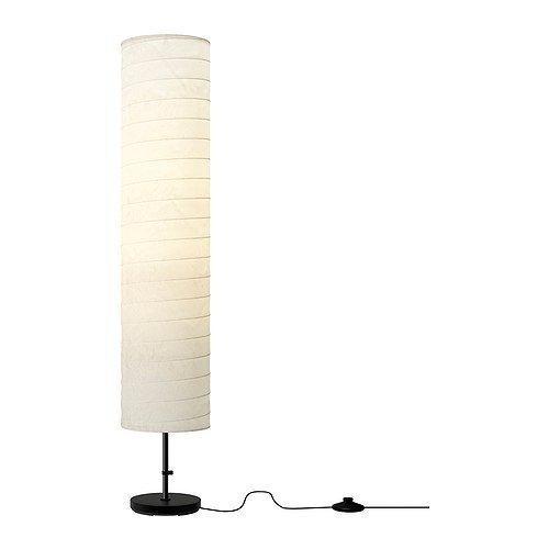 EGELSTA Table lamp, mouth blown glass