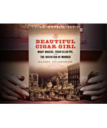 The Beautiful Cigar Girl: Mary Rogers, Edgar Allan Poe...(2006) - $15.95