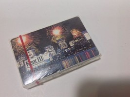 Vintage New Kent III 3 Cigarette Souvenir Playing Cards New Free Ship - $24.30