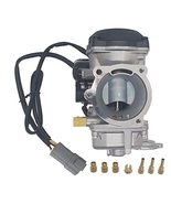 Zoom Zoom Parts Carburetor Carb For 2000-2009 Harley Buell Blast 500 Mot... - $124.95
