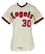 Nolan Ryan Game Used 1973 California Angels Home Jersey Sports Investor LOA - $24,749.99