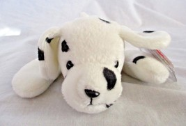 Ty Beanie Baby Sparky 4th Generation with 3rd Generation Tush Tag PVC Fi... - $297.00