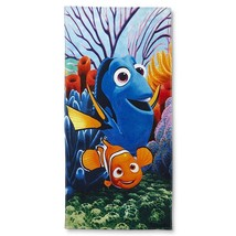 Disney Pixar Finding Dory Beach Towel NEW - $12.99