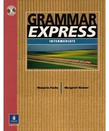 Grammar Express, with Answer Key Book with Editing CD-ROM without Answer... - $31.94