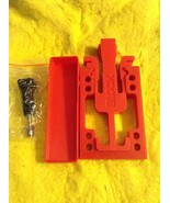 NEW Block Risers GoStash Combo Red or Purple Riser Kit For Gopro Board M... - $19.97