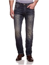 G Star RAW 3301 Straight Leg Jeans in Rygby Wash Arizona Denim W33/L30 BNWT $180 - $79.75
