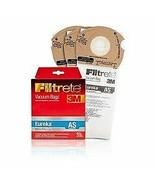 Filtrete 67726 Eureka AS Vacuum Bags (3-Pack)-- (Package Of 4) - $20.05