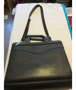 Multi Compartment Briefcase Shoulder Bag - $29.99