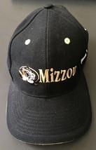 Puma Mizzou Missouri Tigers Hat Baseball Cap NCAA Sports Fan Apparel One... - $14.84