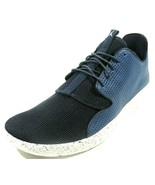 Nike AIR JORDAN Eclipse Mens Shoes Basketball Sneakers 724010 Black Blue... - $71.99