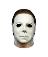Trick or Treat Halloween The Boogeyman Michael Myers Mask Adult Costume ... - £41.66 GBP