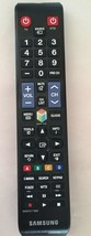 Genuine Samsung BN59-01178W Replacement Tv Remote Fast Free Ship!! - $11.99
