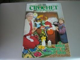 Annie's Crochet Newsletter - A Whole Trunkful of Crochet Ideas #2 - Mar/... - $6.92
