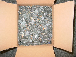 Scrap Recovery for Gold and Palladium IC/Caps 5 LBS - $148.50
