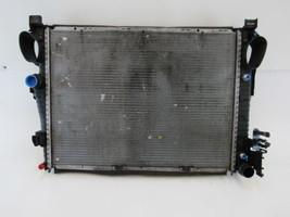 05 Mercedes W220 S55 radiator 2205002003 - $140.24