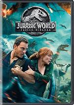 Jurassic World: Fallen Kingdom [DVD] (2018)