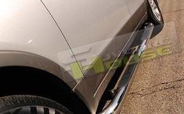 """2017-2018 Honda CR-V T-304 Stainless Steel 3"""" Round Side Step Nerf Bars  - $188.09"""