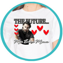 Jason Momoa T Shirts T-shirts Tees Tshirts Concert Tour Personalized Cus... - $15.99