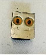 MTD Trimmer Muffler Assembly #753-06418 Fits Troy-Bilt, Craftsman, Bolens - $12.50