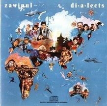 Di-a-lects [Audio CD] - $24.98