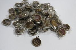 NauticalMart Mini Brass Compass Key Chain (set of 100 ) - $159.00