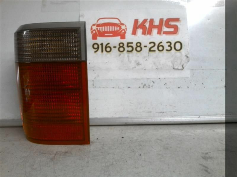 Primary image for Driver Tail Light Quarter Panel Mounted Fits 00-02 RANGE ROVER 215562