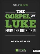 The Gospel of Luke - Member Book: From the Outside In (Gospel Coalition ... - $19.99