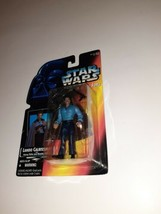 Kenner Star Wars The Power Of The Force Figures Lot Darth Vader Luke Lan... - $17.81