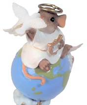 Charming Tails You're An Angel Right Here on Earth 81/1007 - $18.99