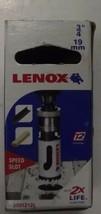 "LENOX 3001212L 3/4"" Bi-metal Hole Saw USA - $6.44"