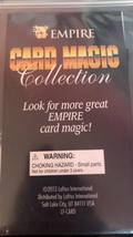 Empire Card Magic Collection - Two Card Monte image 2