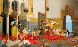 Szhai Larahn Harem  - $125.00